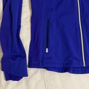 lululemon athletica Jackets & Coats - Lululemon athletic outdoor workout jacket